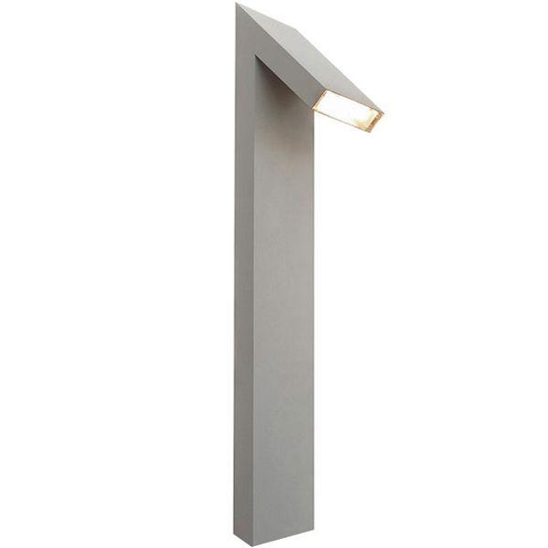 Artemide Chilone 90 buitenlamp LED lichtgrijs
