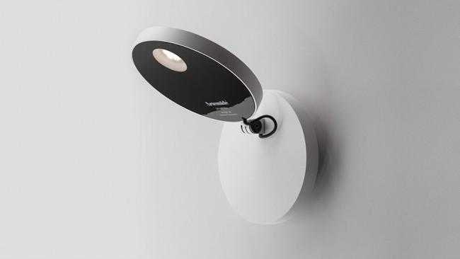 Artemide Demetra Faretto wandlamp LED zonder schakelaar 2700K - warm wit