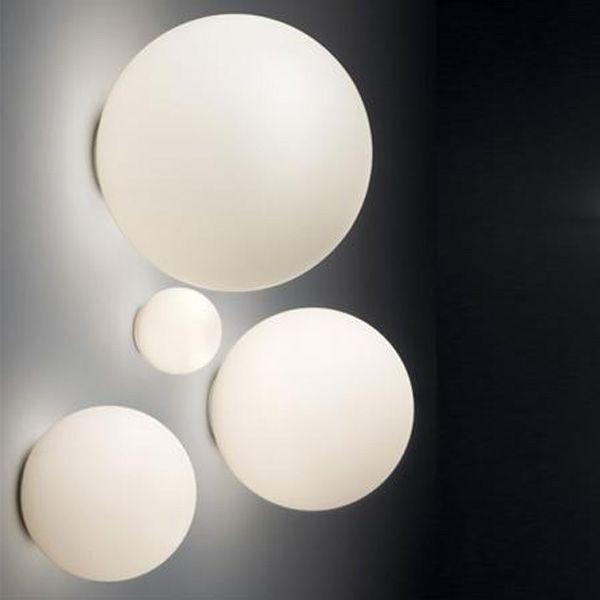 Artemide Dioscuri wandlamp 42