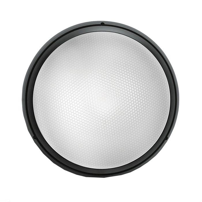 Artemide Pantarei mini buitenlamp LED geblazen glas zwart
