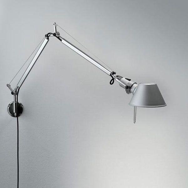 Artemide Tolomeo Mini Parete wandlamp
