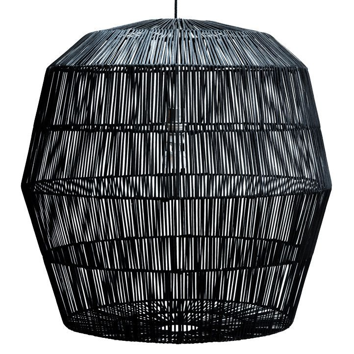 Ay illuminate Outlet - Nama 5 hanglamp zwart