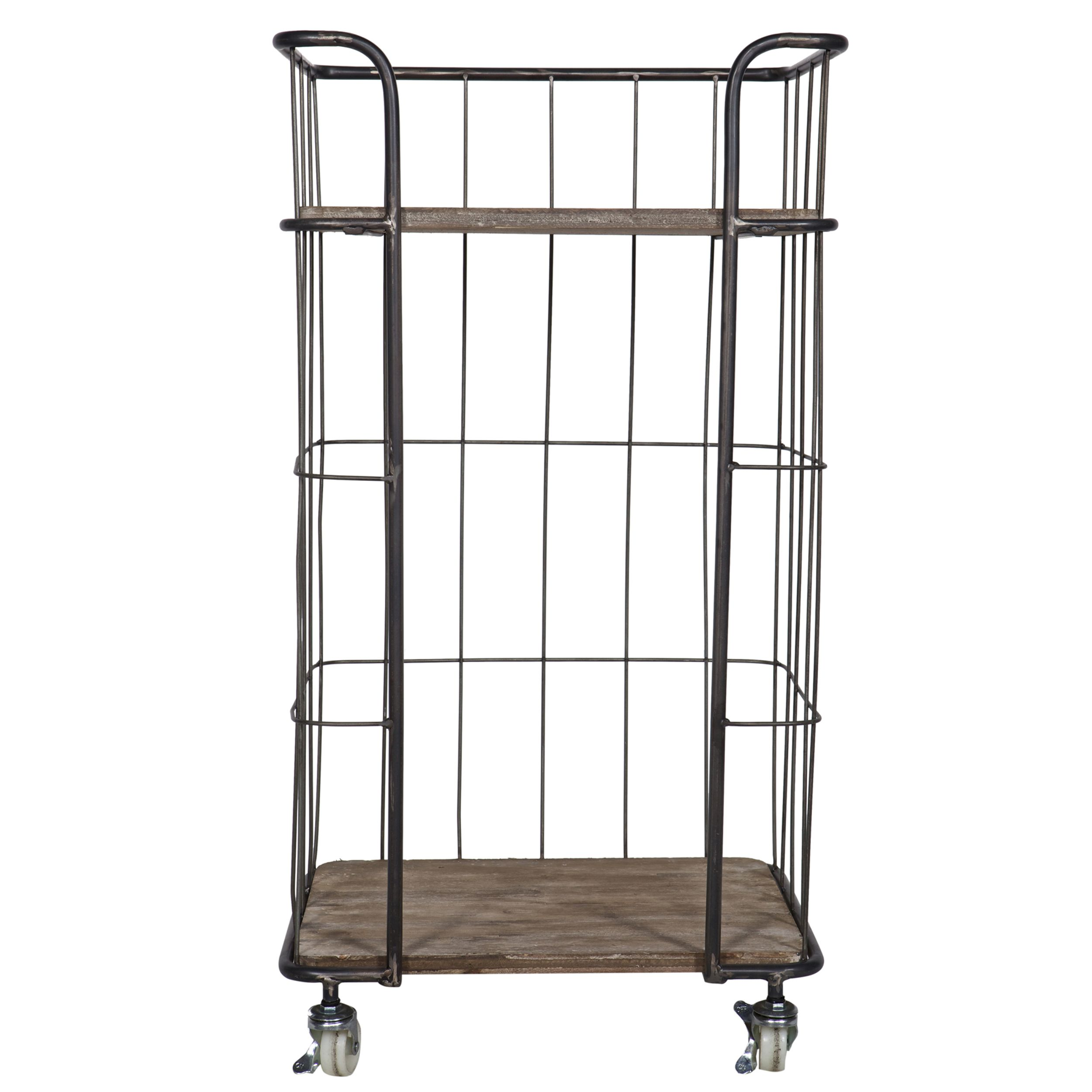 BePureHome Giro trolley small