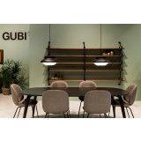 Gubi Outlet - Gubi Dining Table eettafel ellips essenhout 230x120