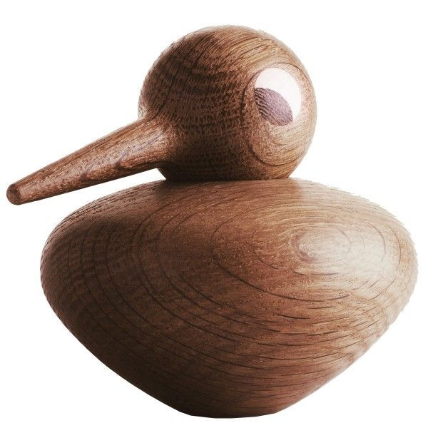 ArchitectMade Bird woondecoratie chubby