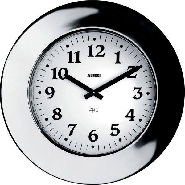Alessi Momento klok