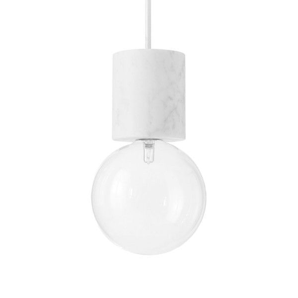 &tradition Marble Light SV2 hanglamp