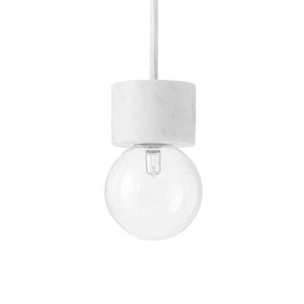 &tradition Marble Light SV3 hanglamp