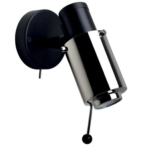 DCW éditions Biny Spot wandlamp LED