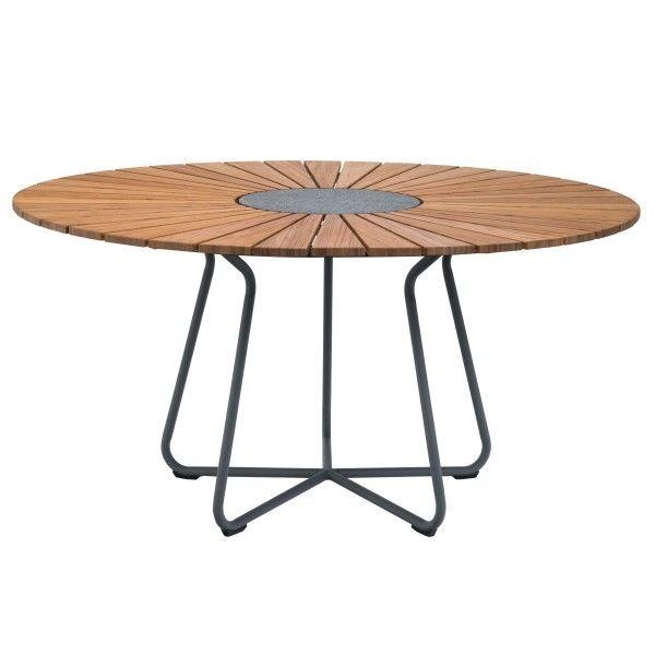Houe Circle tuintafel 150cm