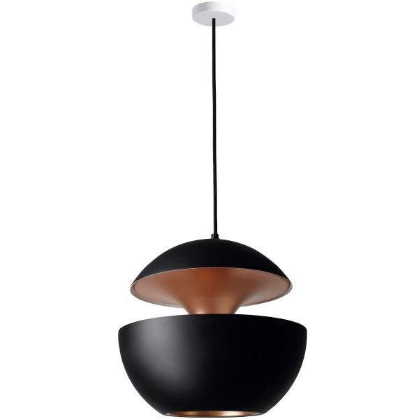 DCW éditions Here Comes The Sun hanglamp 45 cm