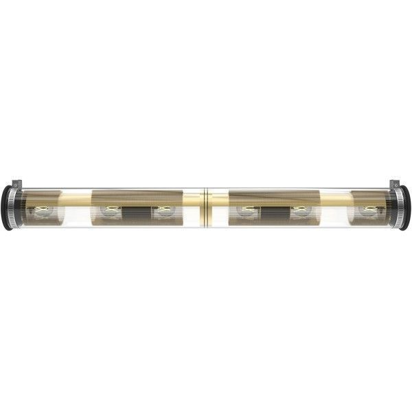 DCW éditions IN THE TUBE 120-1300 wandlamp