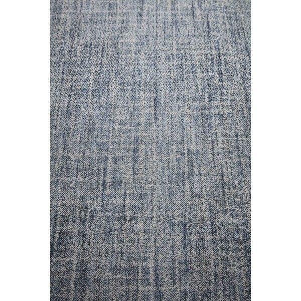 Desso Denim 141.133 vloerkleed 200x300 blind banderen rafel