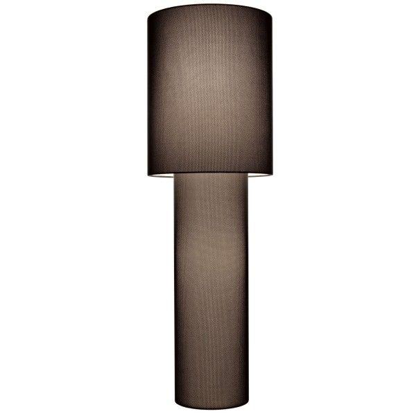 Diesel Pipe Mesh Grande vloerlamp