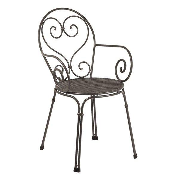 Emu Pigalle armchair tuinstoel
