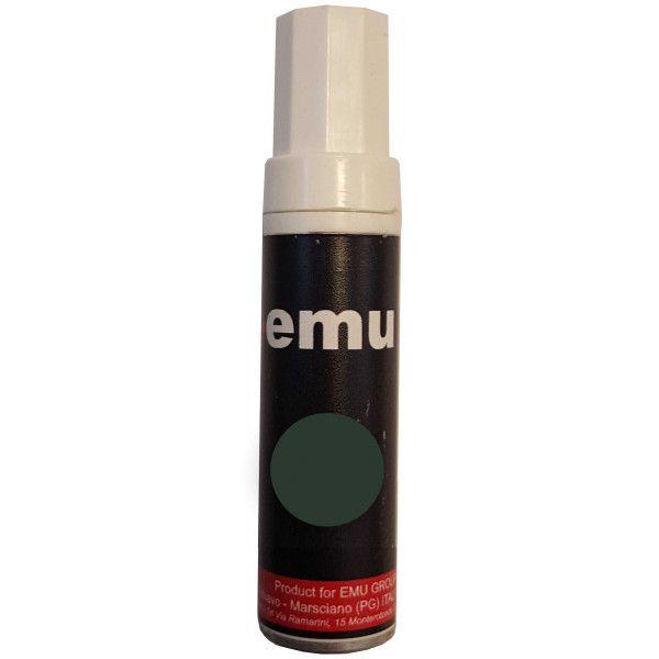 Emu Touch Up Paint Bottle 12 ML Dark Green 75