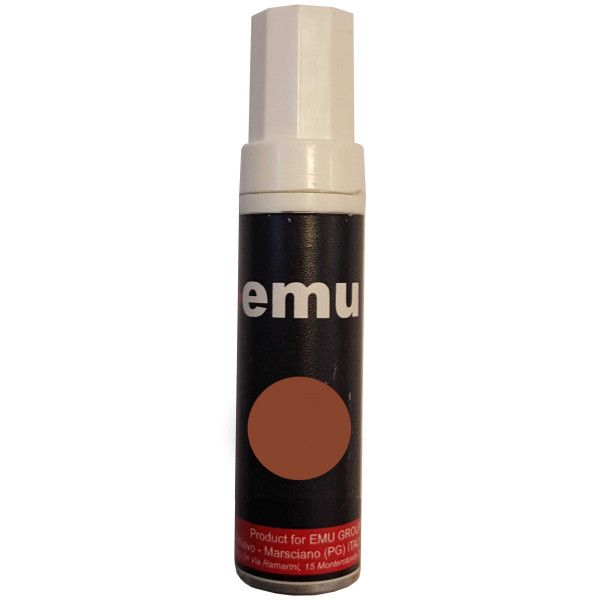 Emu Touch Up Paint Bottle 12 ML Maple Red 26