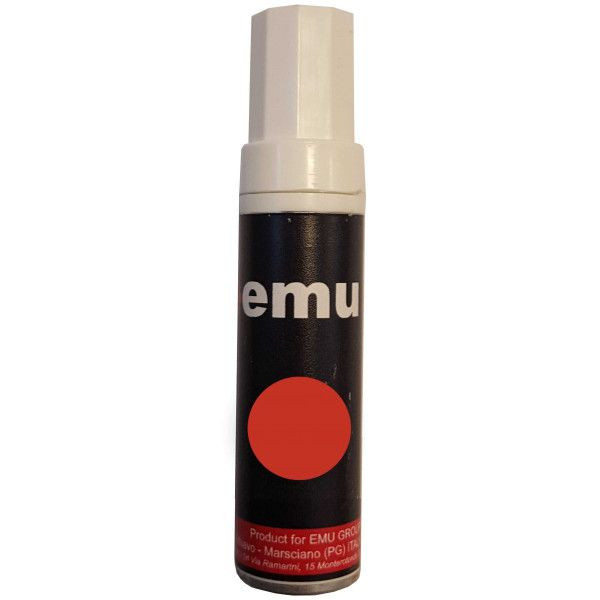 Emu Touch Up Paint Bottle 12 ML Scarlet Red 50
