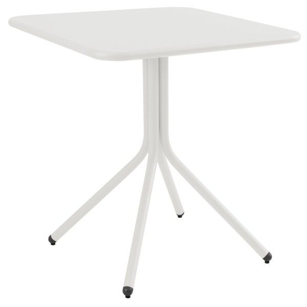 Emu Yard Folding Square Table tuintafel 70x70