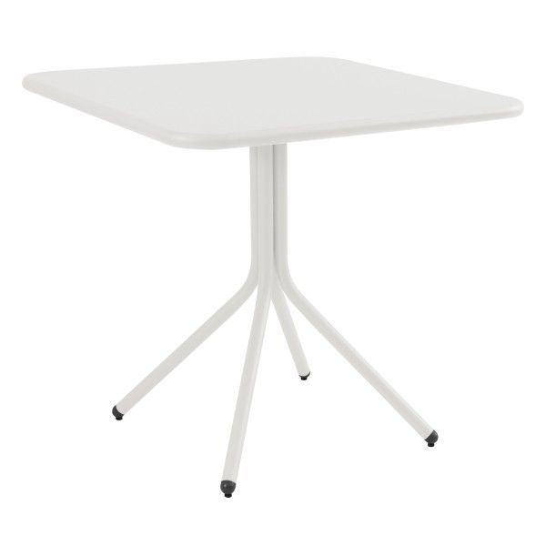 Emu Yard Folding Square Table tuintafel 80x80
