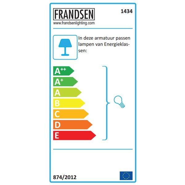 Frandsen Shape 2 hanglamp