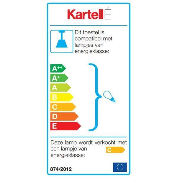 Kartell É hanglamp