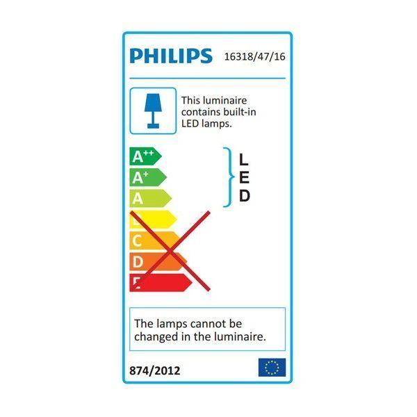 Philips Bumblebee wandlamp