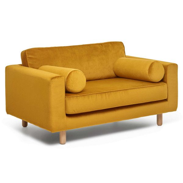FÉST Avenue Love Seat bank