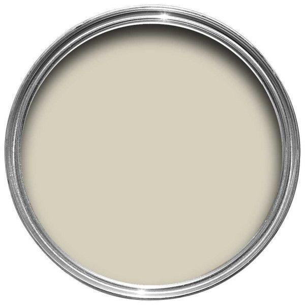 Farrow & Ball Hout- en metaalverf buiten Shadow White (282)
