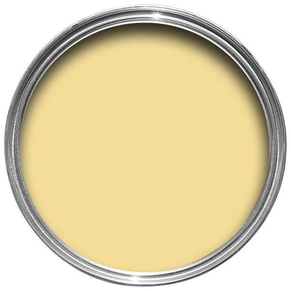 Farrow & Ball Krijtverf Dayroom Yellow (233)