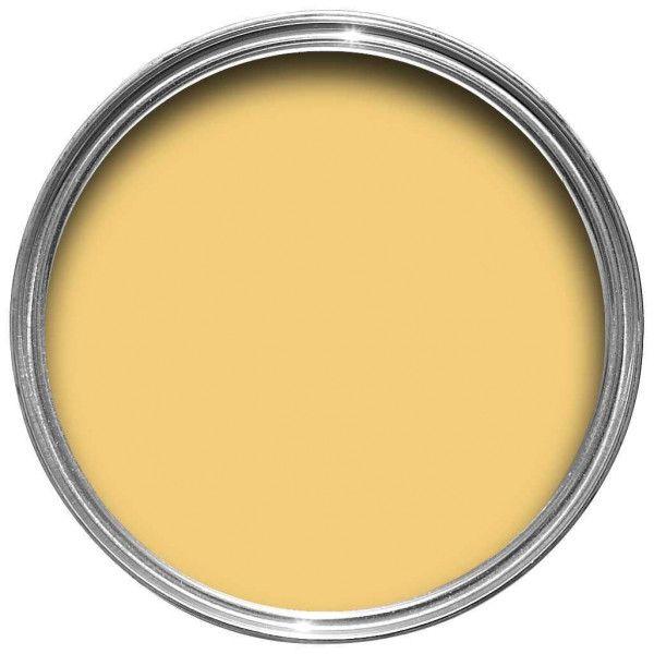Farrow & Ball Hout- en metaalverf buiten Citron (74)