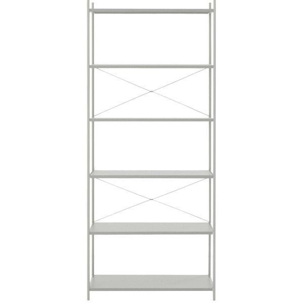 Ferm Living Punctual shelving system stellingkast 1x6