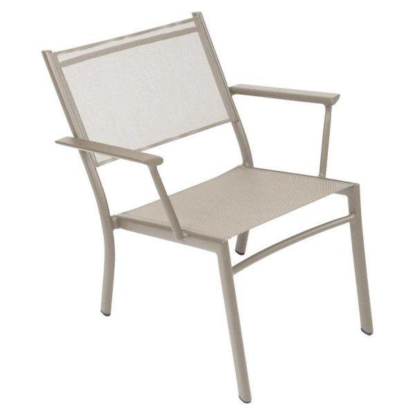 Fermob Costa fauteuil