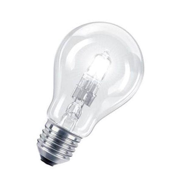 Flinders EcoClassic 30 Halogeen lichtbron E27 42W helder dimbaar