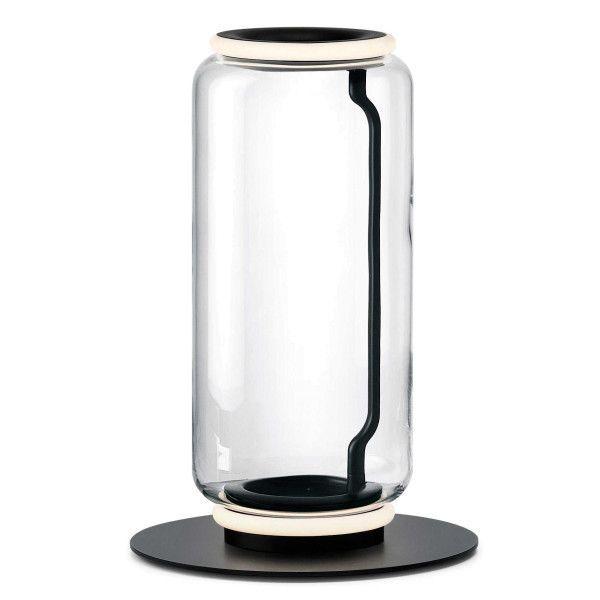 Flos Noctambule 1 high cylinder tafellamp LED