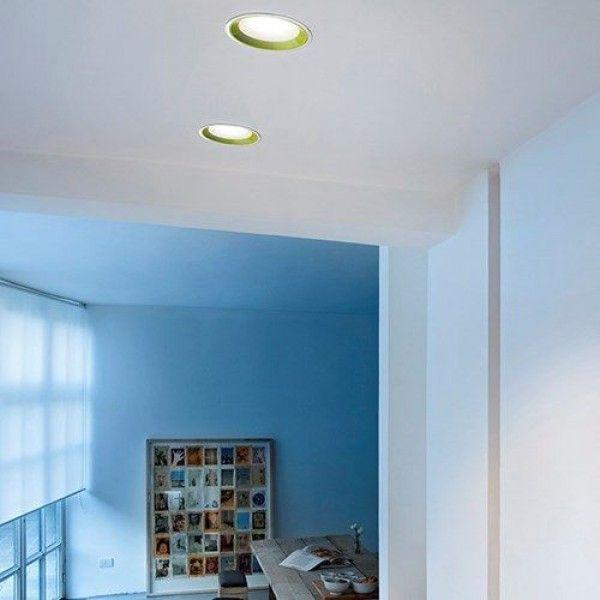 Flos Wan inbouwspot LED