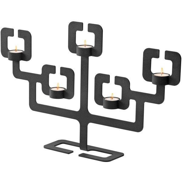 Functionals Bonsai 5 kandelaar