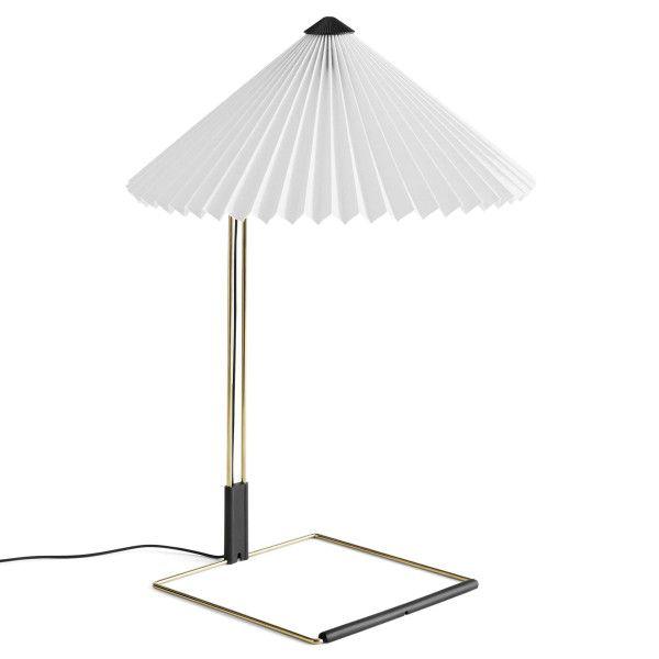 Hay Matin tafellamp L