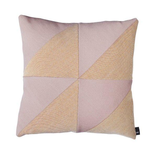 Hay Puzzle Cushion Mix kussen 50x50