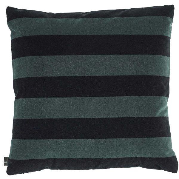 Hay Soft stripe kussen 58x58