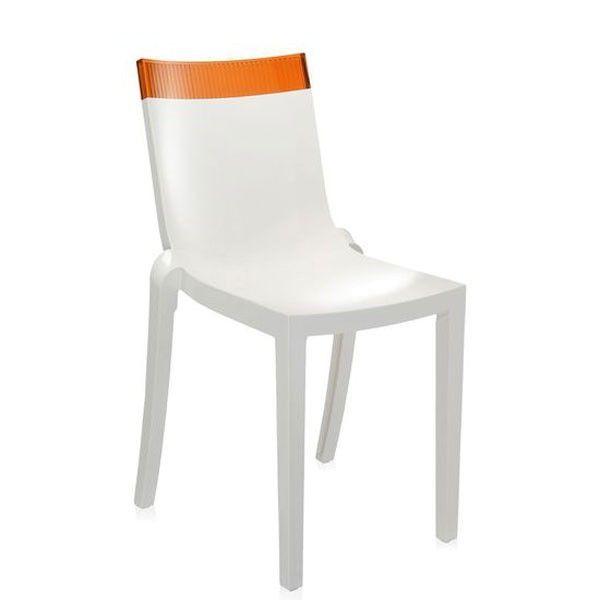 Kartell Hi-Cut stoel