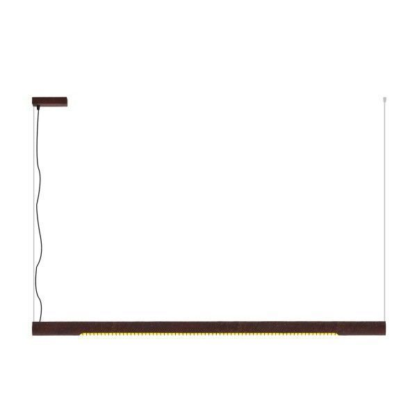 Graypants Roest Horizontal 150 hanglamp LED