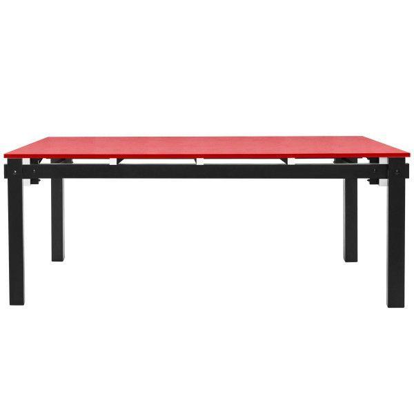 Lensvelt Military table tafel 200x85