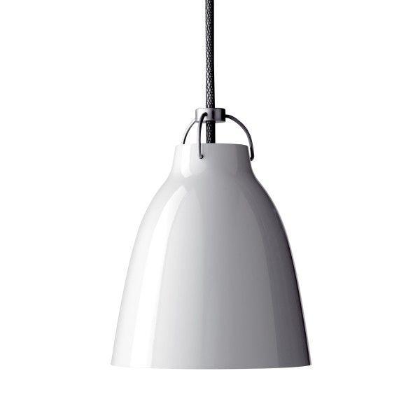 Lightyears Caravaggio White hanglamp