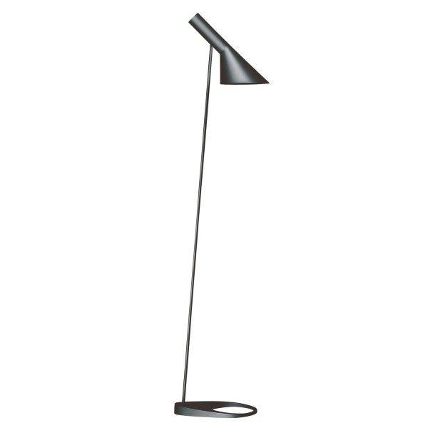 Louis Poulsen AJ vloerlamp