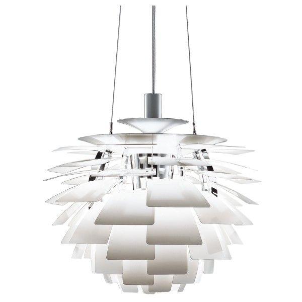 Louis Poulsen Artichoke 60 hanglamp