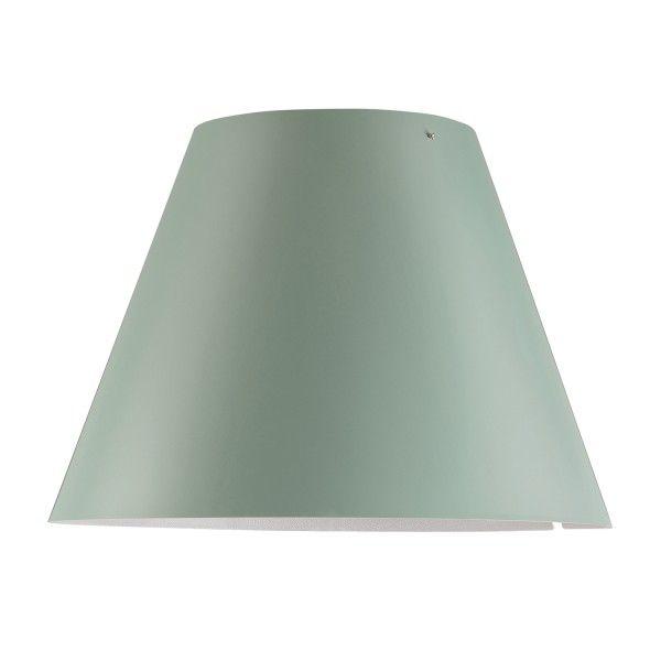 Luceplan Costanza lampenkap comfort green