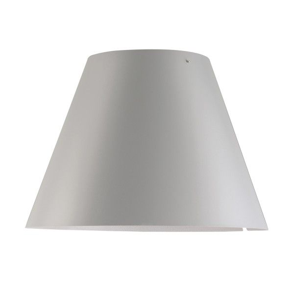 Luceplan Costanza lampenkap mistic white