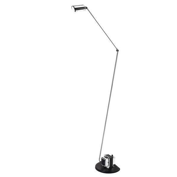 Lumina Daphine Classic vloerlamp halo