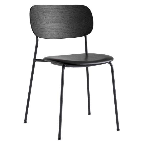 Menu Co Chair stoel gestoffeerd